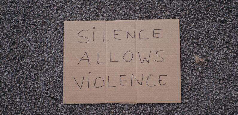 A Violência Doméstica