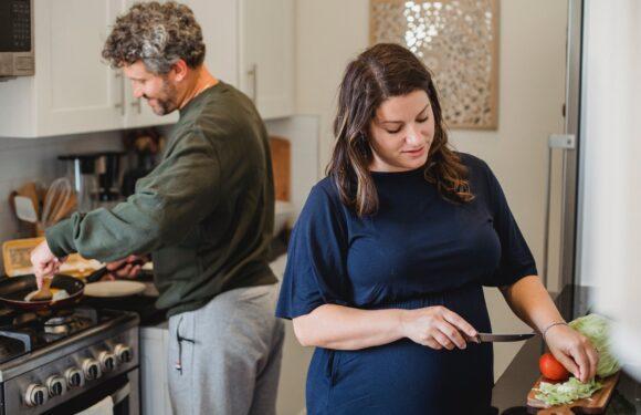Os 5 Erros de Nutrição na Gravidez